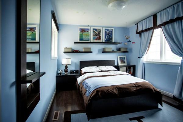 Transitional Bedrooms – Kids to Tweens