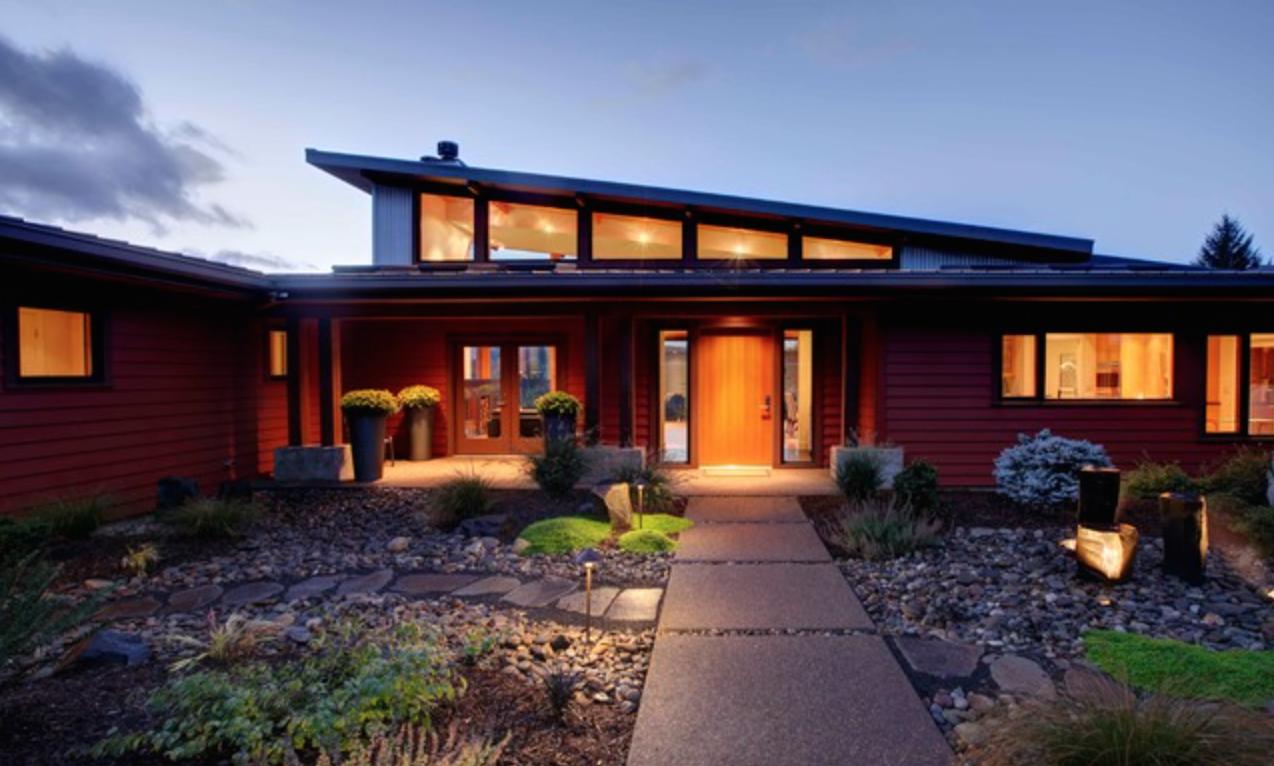 Source: http://www.houzz.com/photos/8487016/Custom-New-Construction-Front-Entry-contemporary-exterior-portland