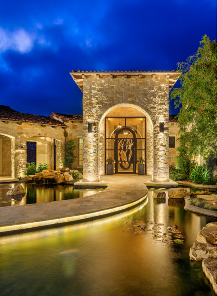 Source: http://www.houzz.com/photos/5099779/Mediterranean-Entry-mediterranean-entry-san-diego