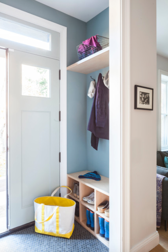 Source: http://www.houzz.com/photos/23147541/Park-Slope-Brooklyn-Rowhouse-traditional-entry-new-york