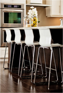 Kitchen barstools